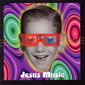 3D by Jesus Music