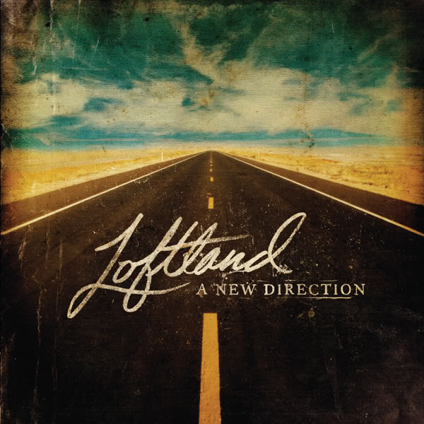 A New Direction by Loftland