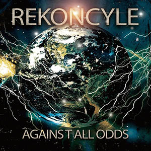 Against All Odds by Rekoncyle