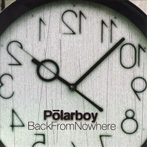 Back From Nowhere by Polarboy