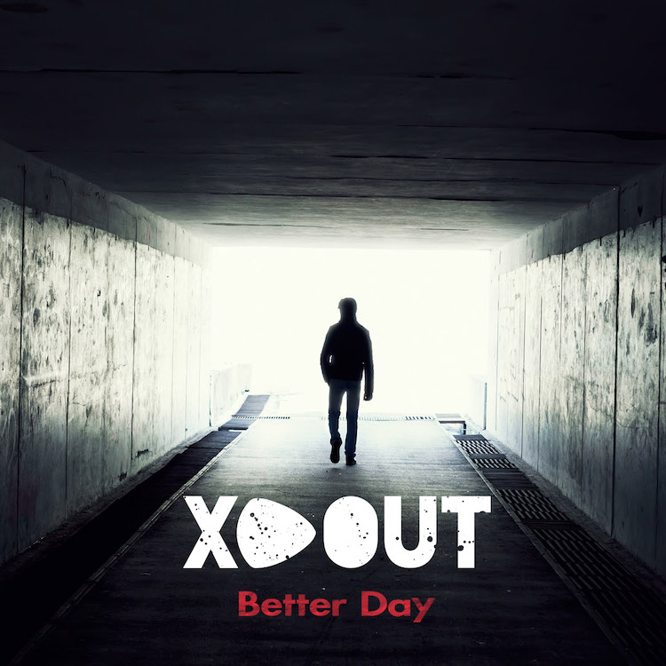 Better Day by Xd Out