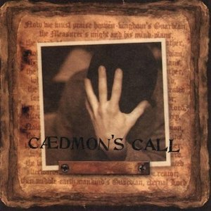 Caedmon's Call by Caedmon's Call
