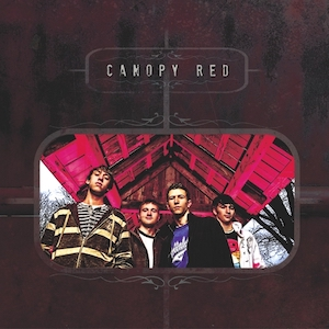 Canopy Red EP by Canopy Red