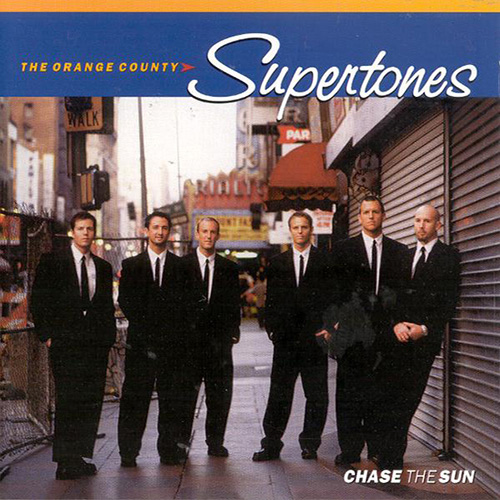 Chase The Sun by Supertones