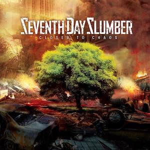 Man Down by Seventh Day Slumber
