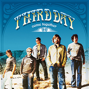 Come Together by Third Day