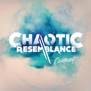 Virtual Reality by Chaotic Resemblance