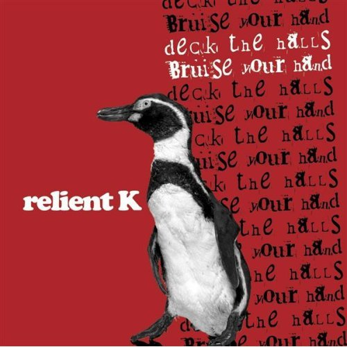We Wish You A Merry Christmas by Relient K on ChristianRock.Net
