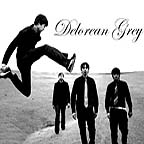 Delorean Grey EP by Delorean Grey