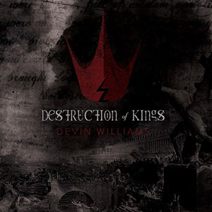 Devin Williams Destruction of Kings