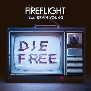 Die Free (feat. Kevin Young) by Fireflight