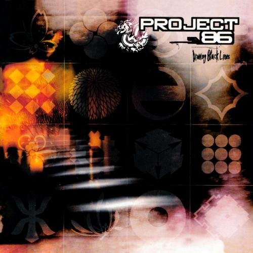 Drawing Black Lines by Project 86