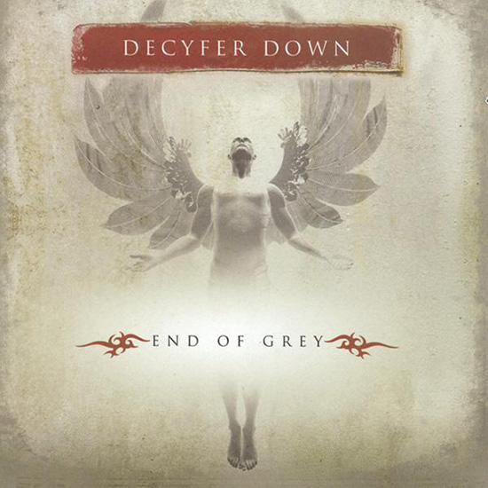 End of Grey by Decyfer Down