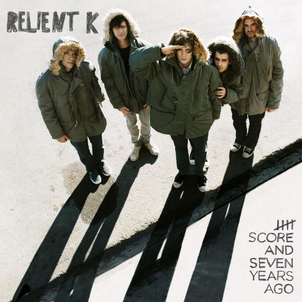 Five Score And Seven Years Ago by Relient K