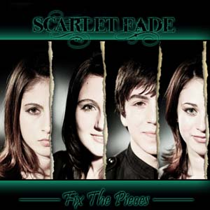 Fix The Pieces by Scarlet Fade