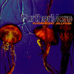 Fluorescent Jellyfish by FurtherMore
