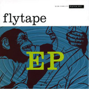 Flytape EP by Flytape