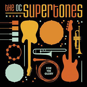 For The Glory by Supertones
