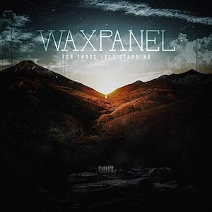 For Those Left Standing by Waxpanel