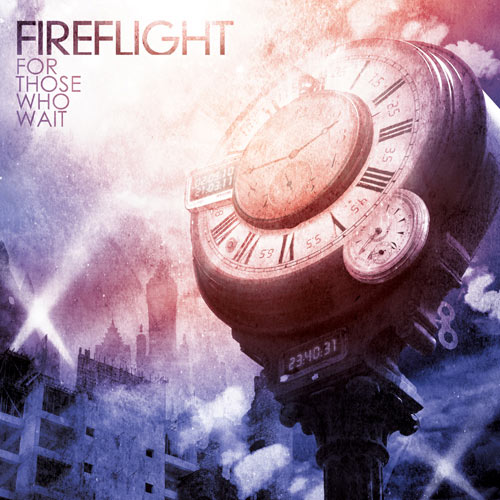 For Those Who Wait by Fireflight