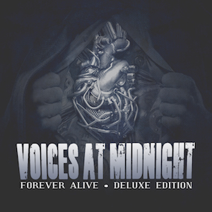 Out of Time by Voices At Midnight