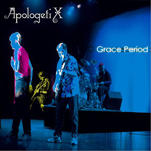 Grace Period by ApologetiX