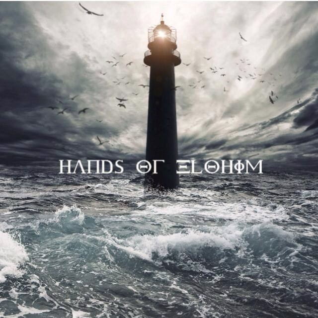 Hands of Elohim by Hands of Elohim
