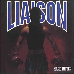 Hard Hitter by Liaison