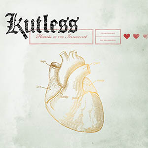 Hearts of the Innocent by Kutless
