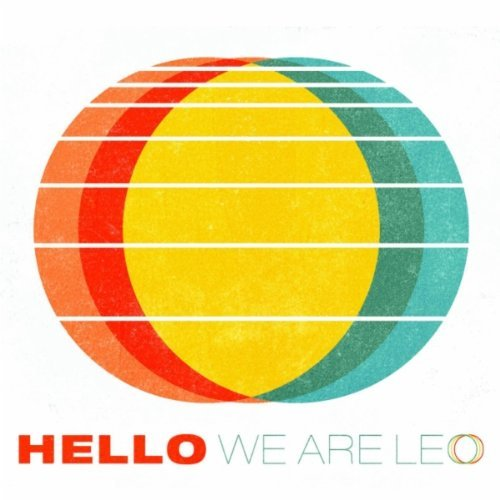 Hello EP by We Are Leo
