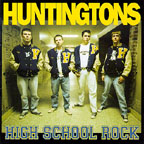 High School Rock by Huntingtons