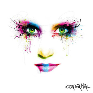 Icon For Hire by Icon For Hire