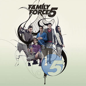 III EP by Family Force 5