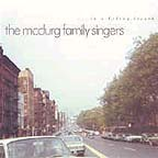 In A Fading Breath by The McClurg Family Singers