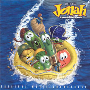 Jonah Movie Soundtrack by Relient K