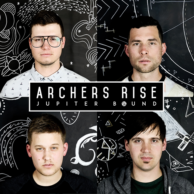 Jupiter Bound by Archers Rise