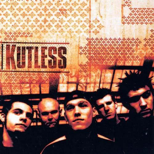 Kutless by Kutless