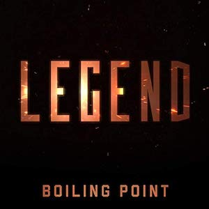 Legend by Boiling Point