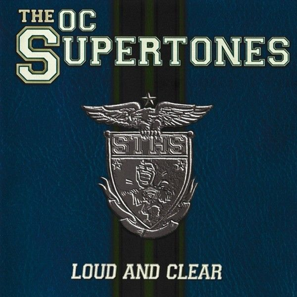 Loud and Clear by Supertones