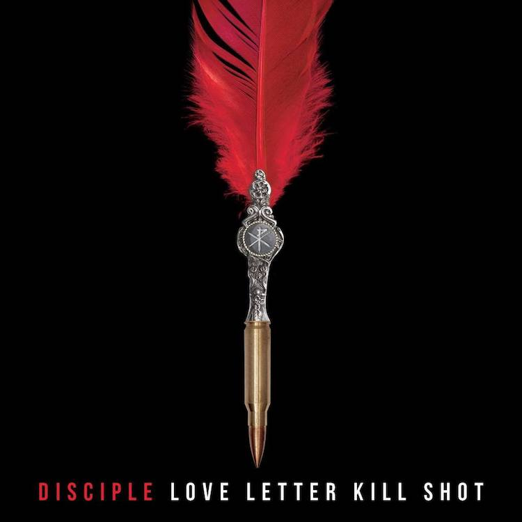 Love Letter Kill Shot by Disciple