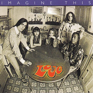 Love by Imagine This