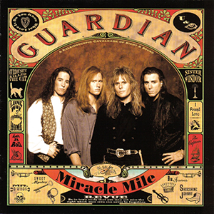 Miracle Mile by Guardian