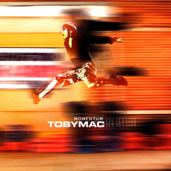 Momentum by Toby Mac