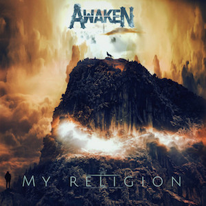 My Religion by Awaken