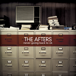 Never Going Back To OK by The Afters