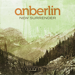 New Surrender by Anberlin