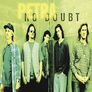 No Doubt by Petra