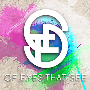 Of Eyes That See by Tiffany Sinko