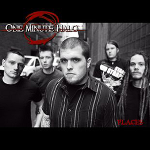 Places EP by One Minute Halo