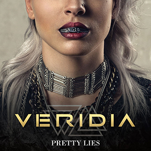 Pretty Lies by Veridia